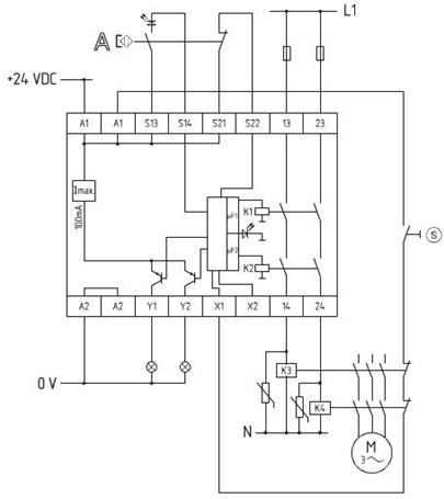 反馈电路(y/n)       有       起动测试(y/n)       无       断电